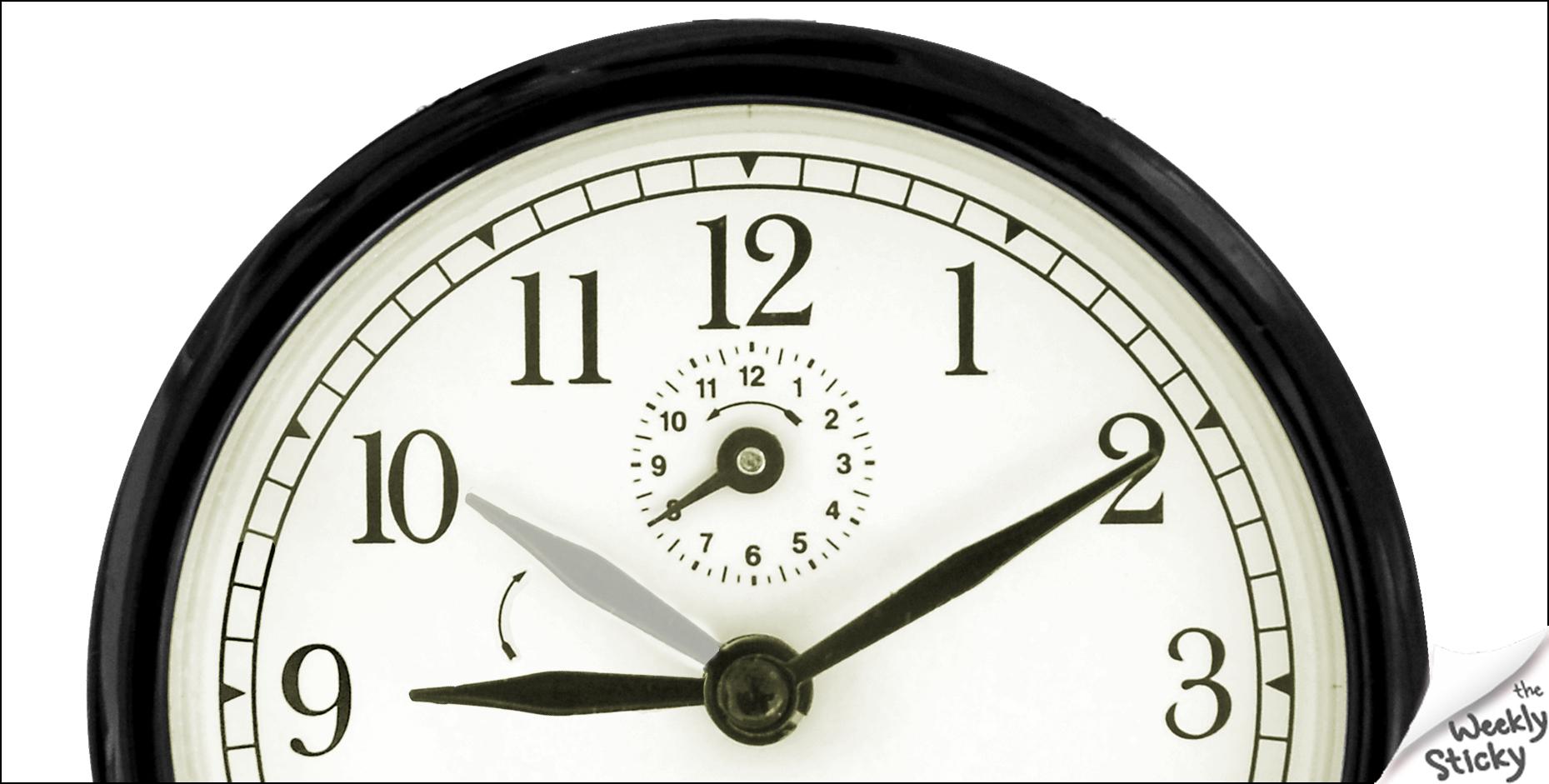 Daylight Adjusting Time